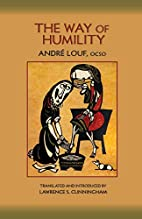 The Way of Humility (Monastic Wisdom) by…