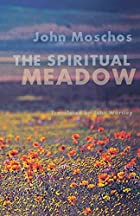 The Spiritual Meadow (Pratum Spirituale) by…