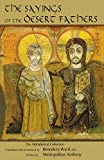 Benedicta Ward: The Sayings of the Desert Fathers: The Alphabetical Collection (Cistercian Studies)