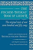 Fischer-Dieskau, Dietrich: The Fischer-Dieskau Book of Lieder: The Original Texts of over 750 Songs