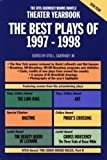 Sweet, Jeffrey: The Best Plays of 1997-1998