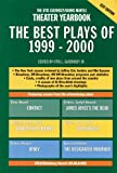 Guernsey, Otis L.: The Best Plays of 1999-2000: The Otis Guerney/Burns Mantle Theater Yearbook