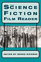 The Science Fiction Film Reader by Gregg…