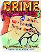 Crime and Puzzlement 3 : 24…