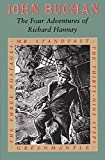 Buchan, John: The Four Adventures of Richard Hannay