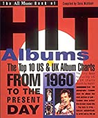 All Music Book of Hit Albums by Dave McAleer