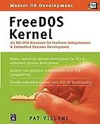 FreeDOS Kernel; An MS-DOS Emulator for…