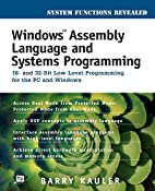 Windows Assembly Language and Systems…