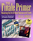 The Finale Primer: Mastering the Art of…