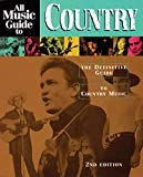 Bogdanov, Vladimir: All Music Guide to Country : The Definitive Guide to Country Music