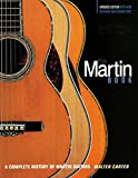 Carter, Walter: Martin Guitar Book (Softcover)