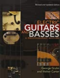 Carter, Walter: Electric Guitars and Basses: A Photographic History (Book)