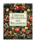 Christmas Decorations from Williamsburg by…