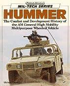 Hummer Mil-Tech Series by Michael Green