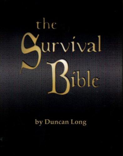 the-survival-bible