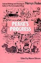 Peake's Progress by Mervyn Peake