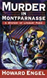 Engel, Howard: Murder in Montparnasse