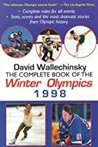 The Complete Book of the Winter Olympics:…