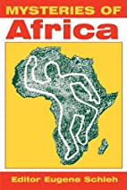 Mysteries of Africa by Eugene Schleh
