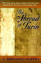 The Shroud of Turin by Bernard Ruffin