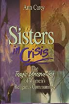 Sisters in Crisis: The Tragic Unraveling of…