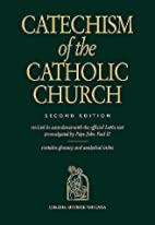 Catechism of the Catholic Church: Revised in…