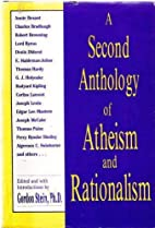 The Second Anthology of Atheism and…