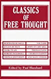 Blanshard, Paul: Classics of Free Thought