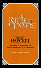 The Riddle of the Universe (Great Minds…