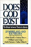 Nielsen, Kai: Does God Exist?: The Debate Between Theists & Atheists