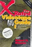 Rimmer, Robert H.: The X-Rated Videotape Guide, No. 1-3 (No. I-III)