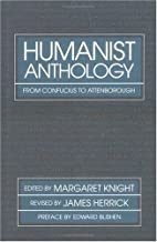 Humanist Anthology: From Confucius to…