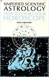 Heindel, Max: Simplified Scientific Astrology