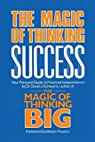 Schwartz, David: Magic of Thinking Success