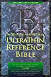 [???]: Nasb Ultrathin Reference Bible