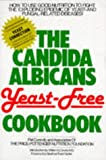 Connolly, Pat: The Candida Albicans Yeast-Free Cookbook