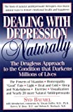 Syd Baumel: Dealing With Depression Naturally