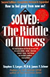 Scheer, James F.: Solved: The Riddle of Illness