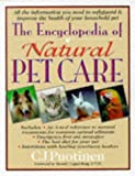 Puotinen, C. J.: The Encyclopedia of Natural Pet Care