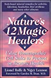 Rolfe, Lionel: Nature&#39;s 12 Magic Healers: Using Homeopathic Cell Salts to Protect or Restore Health