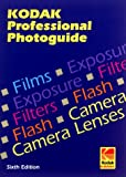 KODAK: Kodak Professional Photoguide (6th edition)