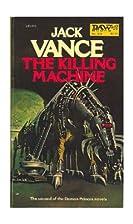 The Killing Machine by Jack Vance
