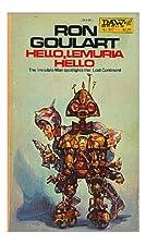 Hello, Lemuria, hello by Ron Goulart