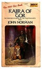Kajira of Gor by John Norman