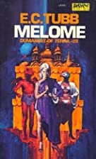 Melome by E. C. Tubb