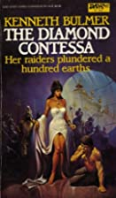 The Diamond Contessa by Kenneth Bulmer