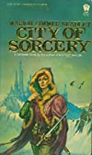 City of Sorcery by Marion Zimmer Bradley