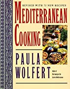 Mediterranean Cooking Revised Edition by…
