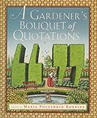 A Gardener's Bouquet of Quotations: 2…