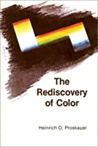 The Rediscovery of Color: Goethe Versus…
